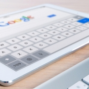 Mobile device searching on google for online presence build responsive mobile website and applications
